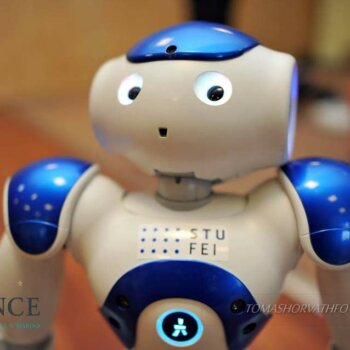 Robot - Wellness Hotel Patince