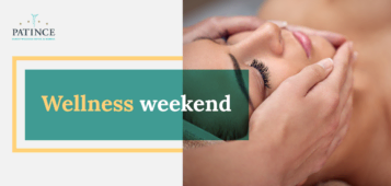 Wellness weekend - Wellness Hotel Patince