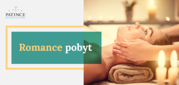 Wellness Romance pobyt - Wellness Hotel Patince